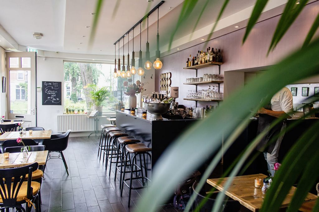 Restaurantes e Cafés | Multimec